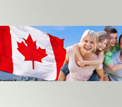 FAMILIES IN CANADA
